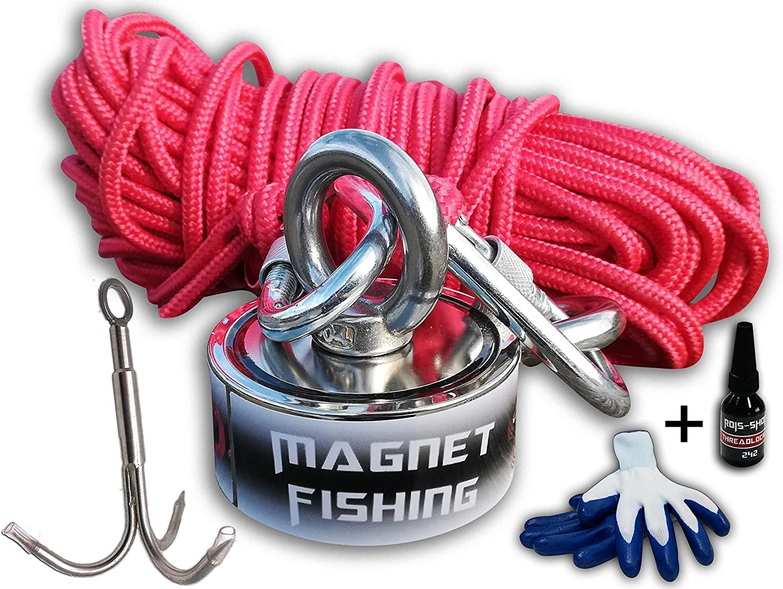 Best magnet fishing kit
